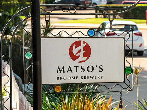 matsos events, matsos broome brewery