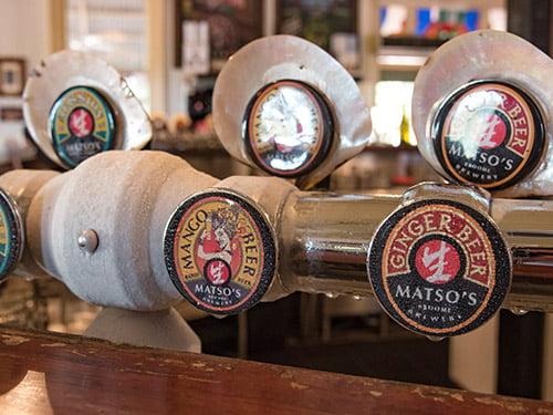 matsos broome brewery